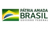 Logo: Governo Federal