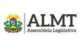 Logo: Assembleia Legislativa